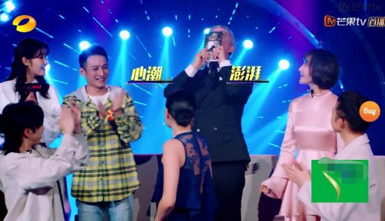 歌手洪涛真鸡贼!只问结石姐的帮唱嘉宾,其中有猫腻!