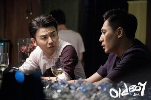 """老男孩大结局""""烂尾""""遭吐槽!网友:白瞎了刘烨这些好演员!"""
