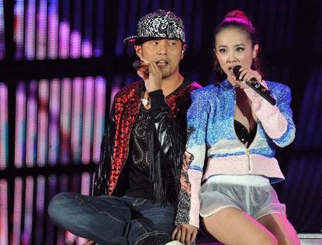 中国新歌声3男导师已定,女导师林忆莲、李玟、蔡依林3人呼声最高