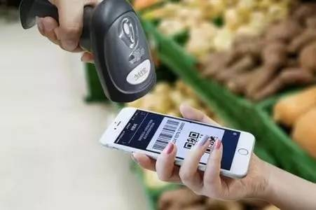 """扫码支付新规4月1日起执行 商户和消费者""""未受影响"""""""