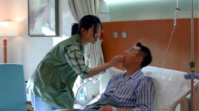 《好久不见》结局:贺言到美国治疗,康复后回国要花朵朵兑现诺言