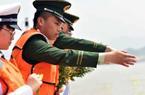 清明前夕 福建海警举行大型海祭活动