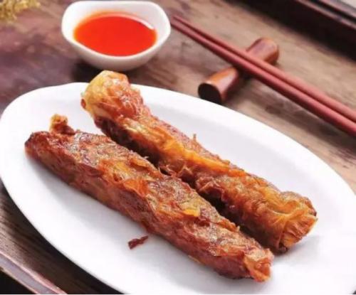 传承鸭肉面线(世欧王庄)开业,一元即可吃滋补鸭面线