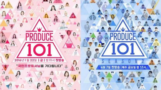 经常看韩国综艺的观众们都知道,这档节目从宣传海报出来的那一刻,就