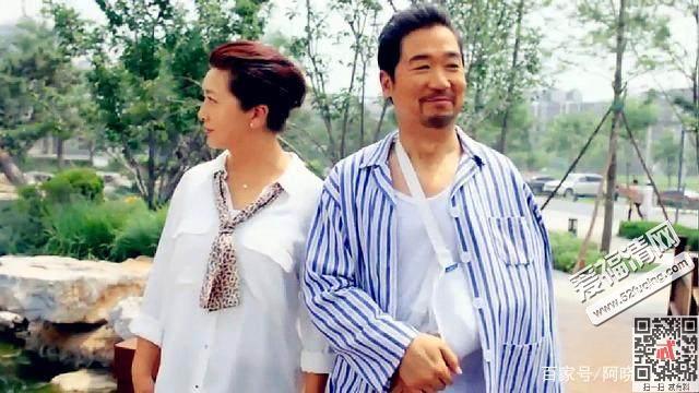 好久不见大结局:贺文华被梦蝶害得坐牢,只有叶琳娜肯照顾他