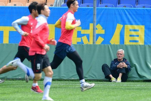 中国足球技术分亚洲排名第一 中超亚冠战绩贡献头功