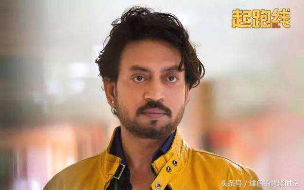 可汗,是宝莱坞公认的实力派演员,很多印度影评人,同辈电影人以及专业