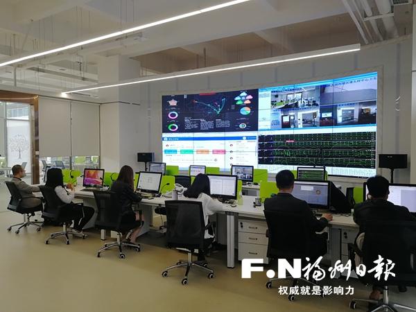 健康医疗企业争相布局福州滨海新城