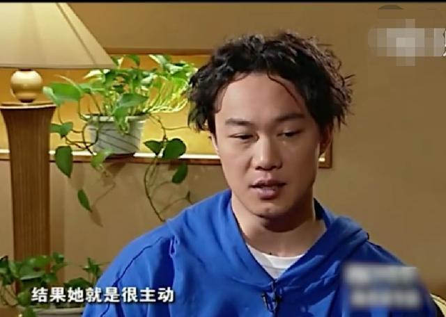 陈奕迅因英文水平差错失初恋,提及一脸遗憾,所长等着跪榴莲吧