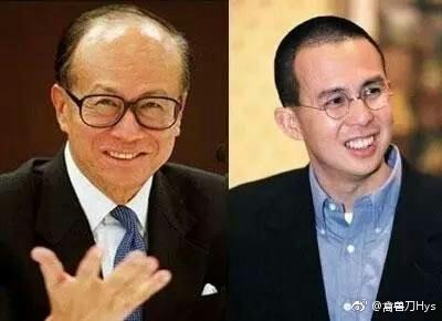 李泽楷承认恋情 扒一扒这位李嘉诚二公子的感情史!
