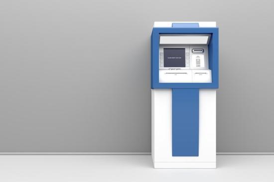 移动支付崛起冲击波:ATM行业利润大滑坡