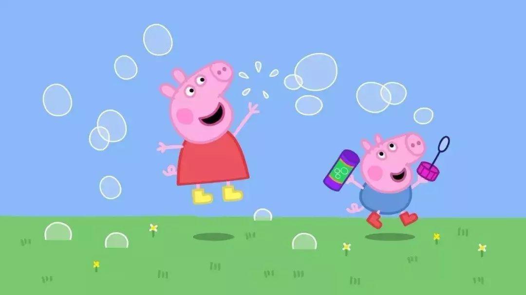 小猪佩奇社会人究竟是什么梗