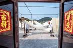 南安:传统手工面线抱团出山