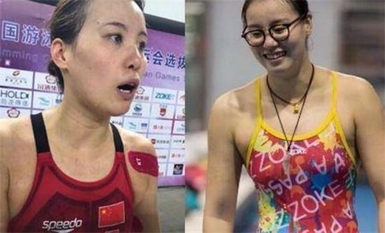 孙杨男子200米自由泳冠军赛获首金 接来下争夺亚运会的入场券!