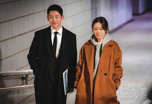 经常请吃饭的漂亮姐姐结局曝光 尹珍雅徐俊熙最后在一起了吗