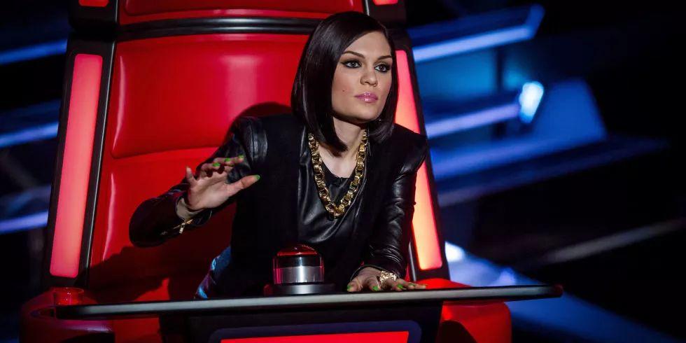 Jessie J 歌手夺冠 外媒:啥?她去中国比赛了?