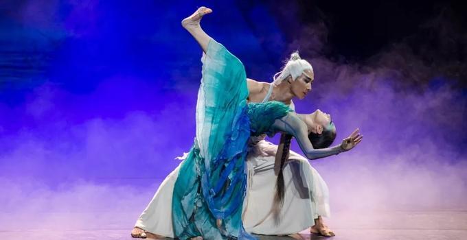 《平潭映象》片花精彩震撼 5月在昆明、杭州上演