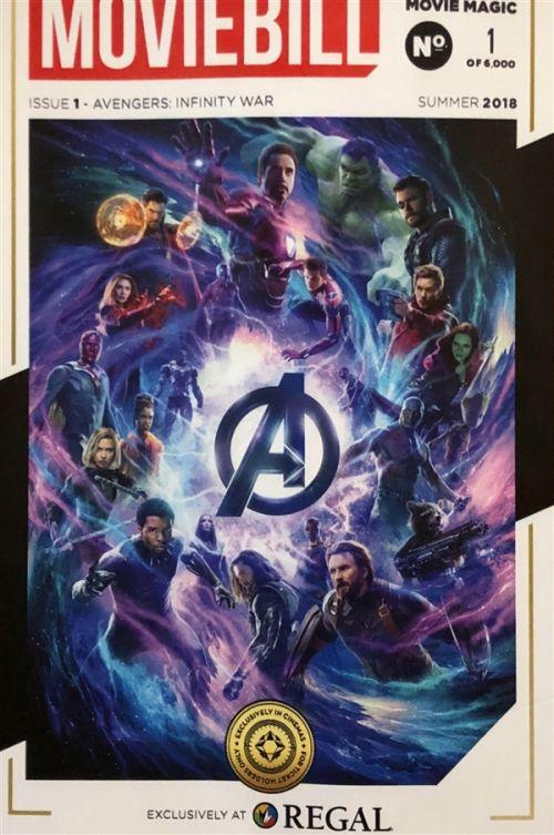 复仇者联盟3彩蛋很多 最新海报透露电影剧情