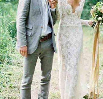 怎么挑选合适的婚纱礼服 实体店挑选婚纱的注意事项