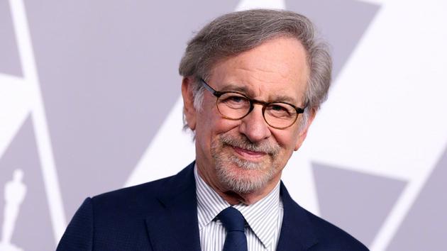 斯皮尔伯格首次与DC合作 有望执导超英片《黑鹰》