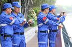 """福州组建城区水系巡查支队 内河有了专职""""哨兵"""""""