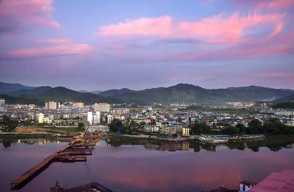 """将乐:福建最幸福的县城 藏着""""东方巧克力"""""""