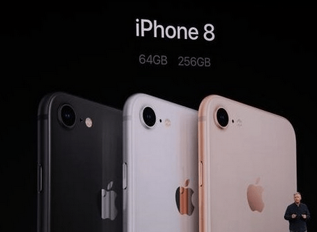 iPhone8一路跌至白菜价怎么回事?网友:我们选择华为P20!