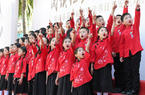 福州晋安区举办世界读书日主场活动