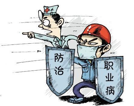 晋江市安监局:立安为民、党员先行—职业健康体检车进企