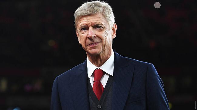 阿森纳宣布温格赛季末离任 22年枪手生涯终结