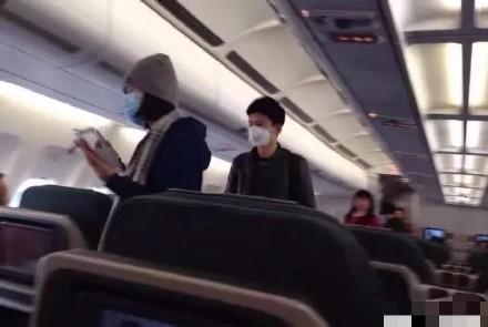 飞机上偶遇张杰谢娜一家?谢娜亲自辟谣否认,网友热议不断!