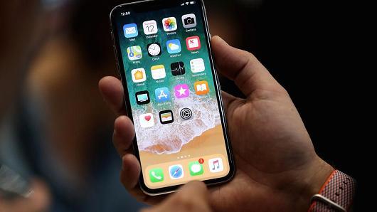 分析师:苹果iPhone X今年可能停产 价格会再跌吗?