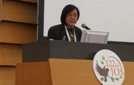 厦门眼科中心黎晓新总院长应邀出席日本眼科学会年会,共享眼科领域新进展!