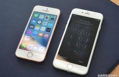 iPhone SE 2代曝光细节:4寸屏依旧 去除耳机接口
