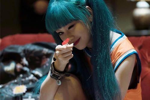 唐人街探案2女主KIKO的扮演者是谁 尚语贤还曾被李易峰倒追?