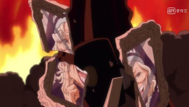 海贼王动画833集:路飞破坏照片被卡二阻止 布鲁克完成致命绝杀