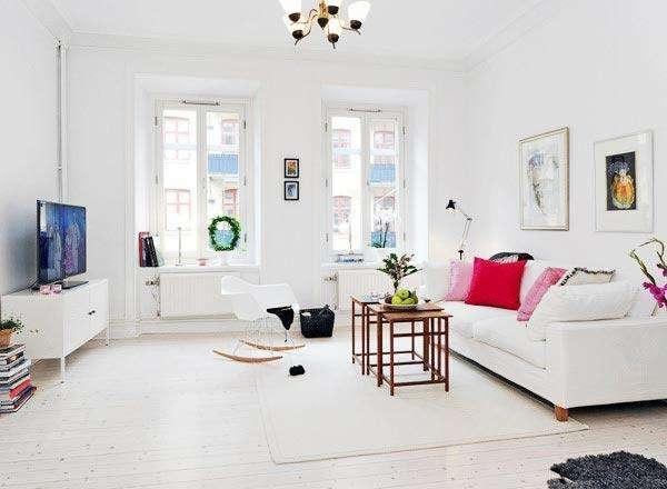 现代简约家具选购技巧 获得宁静祥和的居住环境