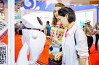 第十四届海峡旅游博览会开幕