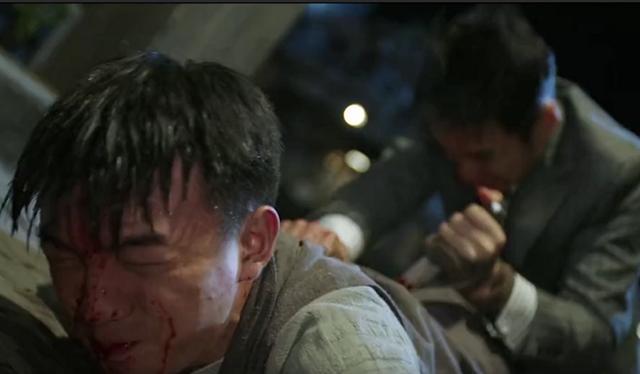 远大前程齐林结局黑化成恶魔,最终为救于梦竹被乱枪打死