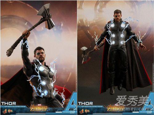复仇者联盟3雷神的新武器是什么 复仇者联盟3雷神死了吗