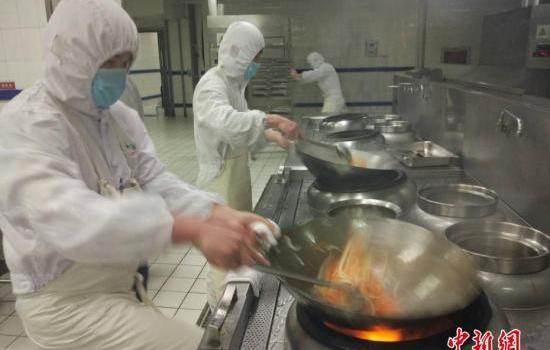 荷兰研究组织发现:烹饪油烟有害 严重可致癌