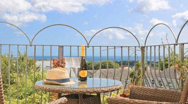 喜欢住在海边!英国10大海滨度假屋