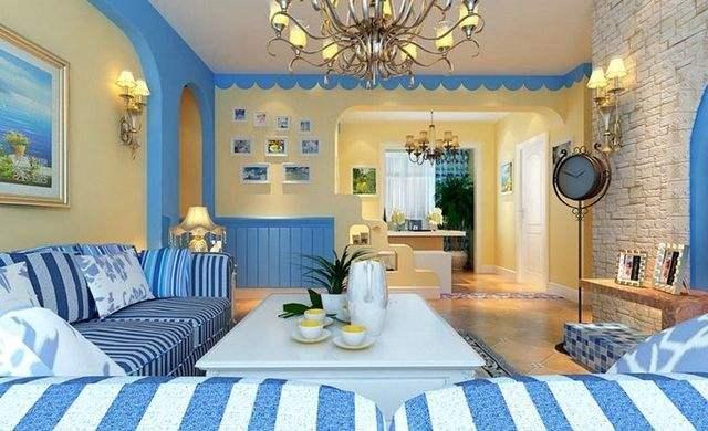 ca88亚洲城手机版下载_最热门的室内装饰风格 4种流行风格任你挑选