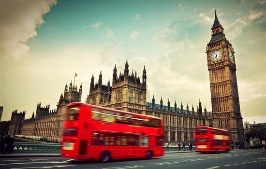 """以留学生为主力的""""英漂""""正忙着逃离伦敦"""