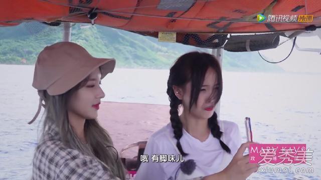 吴宣仪为什么参加创造101 吴宣仪八卦黑历史曝光(2)