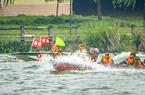 三明武警支队冒雨紧贴实战开展水上救援训练