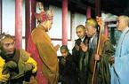 1986年版《西游记》不少场景拍于福州 披露幕后故事
