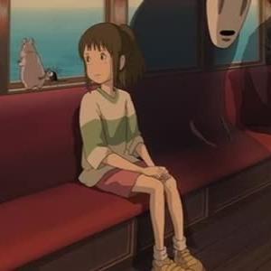 现实中有像《千与千寻》里这样的水上列车吗?