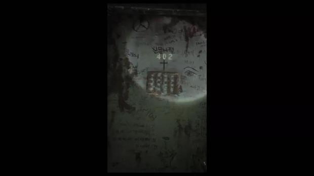 昆池岩凭什么刷屏了?昆池岩终极彩蛋是什么?为什么进402房间就会死