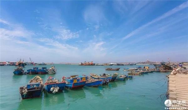 平潭列入全国10大沿海渔港群建设规划